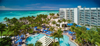 Aruba Marriott Aerial