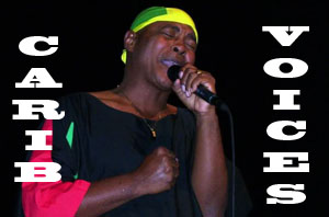 Carib Voices