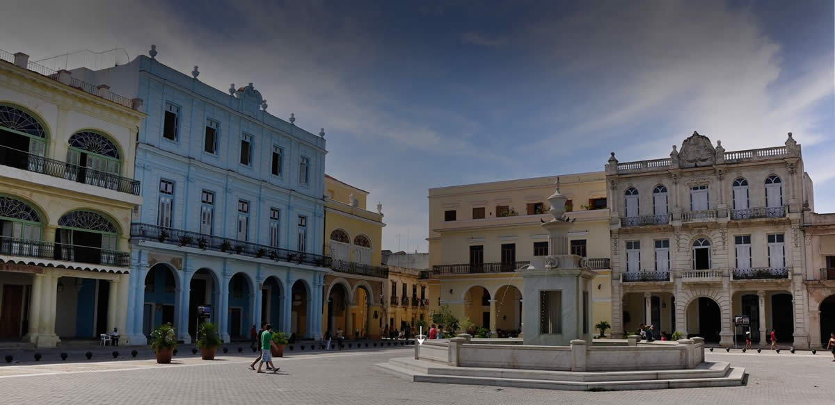 Casilda (Trinidad) to Havana: Eight-Day Cuba People to People Program Aboard the S/C Panorama II