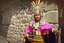 15% off 2016 Peru Tour Departures from G Adventures