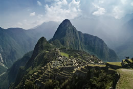 10% off 2017 Peru Tour Departures from G Adventures