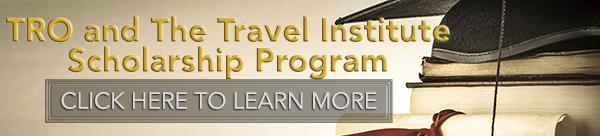 TRO & TTI Scholarship Program