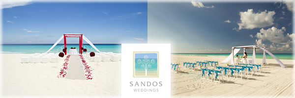Sandos Weddings