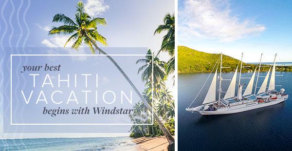 Tahiti Vacation